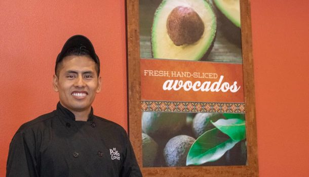 El Pollo Loco Team Member by Avocado